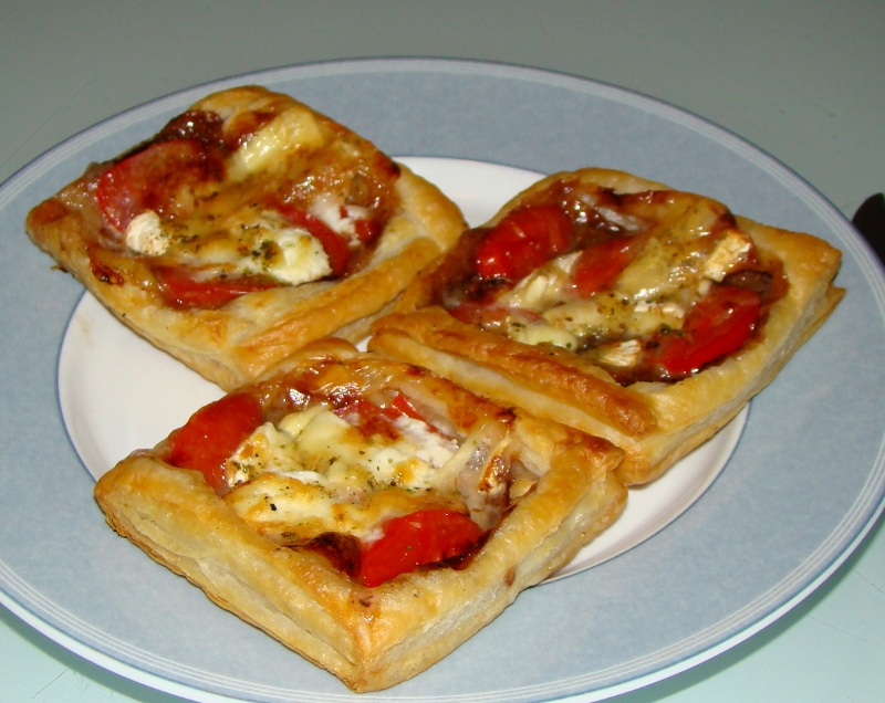 tomaten_ziegenkäse_tarte
