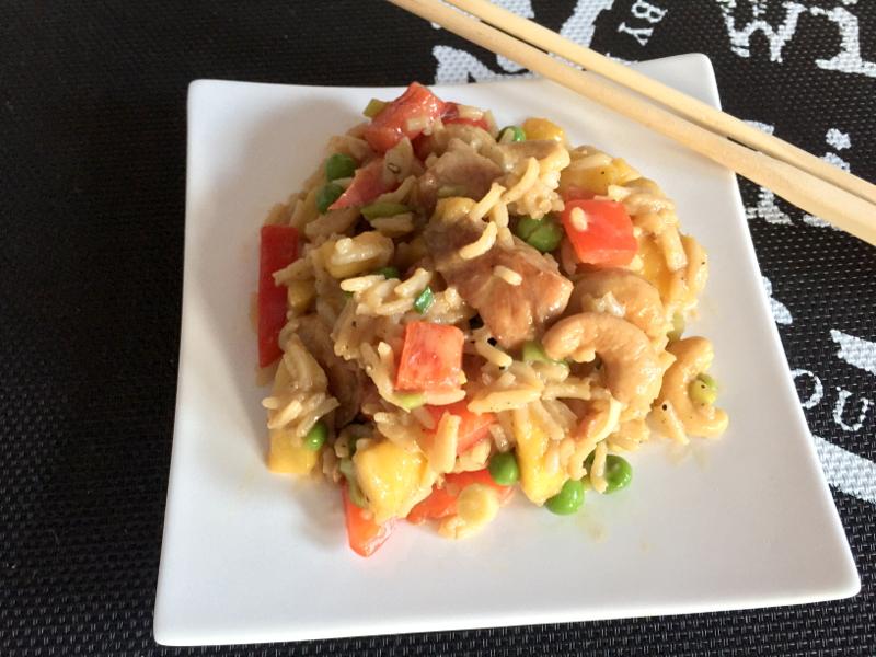 asiatischer-geflügelsalat